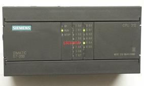 西门子S7-200可编程序控制器