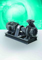 TSSP单级端吸泵