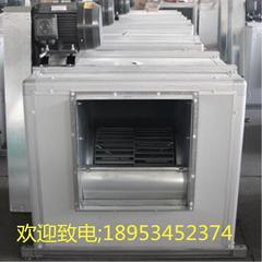 批发低噪音柜式排烟风机箱品种全质量保证