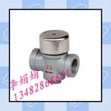 cs19h/w型圆盘式蒸汽疏水阀图片