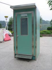 西安明城墙环保厕所,西安明城墙果皮箱