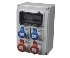 组合插座箱/ty8组合插座箱