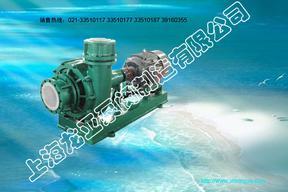 FMB型耐腐耐磨料浆泵-脱硫泵-脱硝泵
