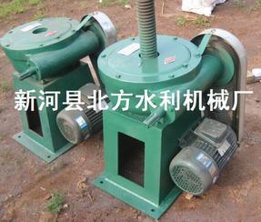 手提式铸铁闸门、机闸一体式铸铁闸门