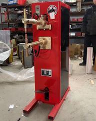 DN型脚踏式点焊机