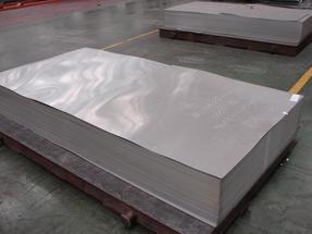 打磨镜面铝板 压花铝板 AL1065纯铝板