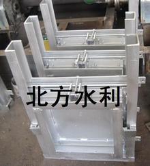 平面定轮钢制闸门