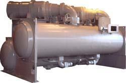 WDC离心式冷水机组