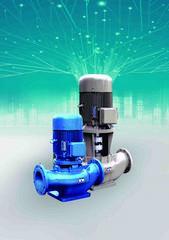 VPS单级立式管道泵