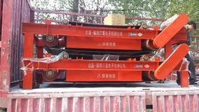 电磁除铁器RCDD-12