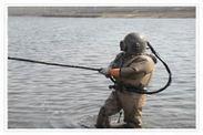 北海水下打捞公司