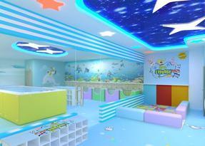 郑州儿童游泳馆装修需要考虑哪些,郑州儿童游泳馆装修设计公司那家专业