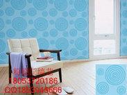 供应粉刷匠卧室液体壁纸效果图,液态墙纸价格贵不贵