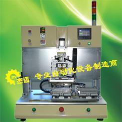 脉冲焊锡热压机