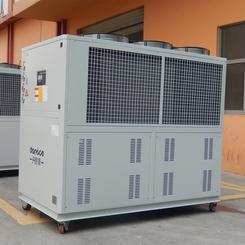 挤出机专用冷水机 环保冷水机 丹耐斯冷水机