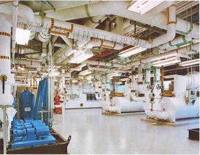 高阻燃仿金属PVC保温外保护