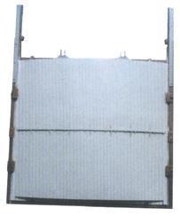 铸铁复合钢闸门