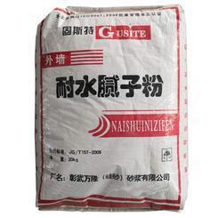 锦州外墙抗碱腻子粉,建筑外墙腻子粉厂家直销,价格合适