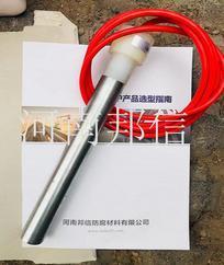 河南邦信高纯锌参比电极 预包装锌参比电极厂家