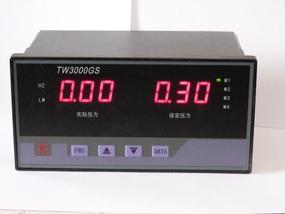 TW3000恒压微机给水控制器
