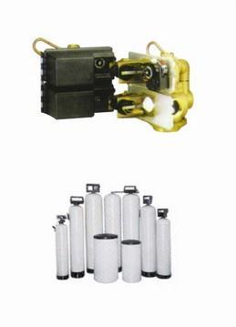 全自动软水器 美国FLCEK软水器