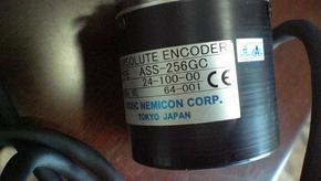 内密控编码器ASS-256GC-24-100-00