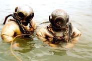 供应温州水下打捞公司【水下清淤-水下堵漏-水下切割】