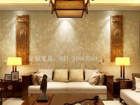 上海新中式家具定制-纷呈定制