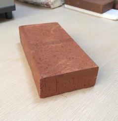 易道230*115*50红色实心高强度页岩烧结砖