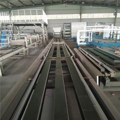 山东德骏A级防火板设备 全自动A级防火板设备生产线  厂家直销
