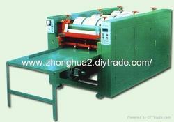 塑料编织袋印刷机器设备