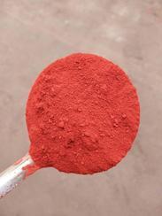 氧化铁红130,鲜红,着色率高,耐候强,沥青用铁红