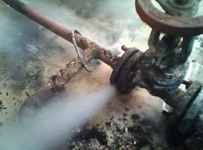杭州污水池堵漏公司