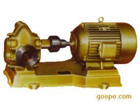 2CY、KCB齿轮油泵