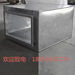 定制消声静压箱供应陕西管式消声器品种全