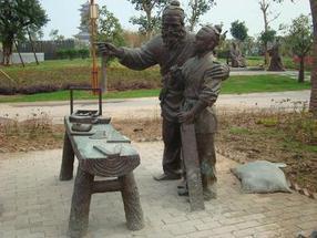 河南雕塑哪个厂家好