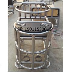 不锈钢审讯椅(软包型)审讯椅批发价格检察院审讯桌椅