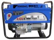 永磁发电机|7.5KW汽油发电机|特殊汽油发电机