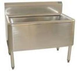 祥跃不锈钢-水槽/可定制各种规格