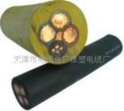 高品质潜水泵专用防水橡套电缆价格