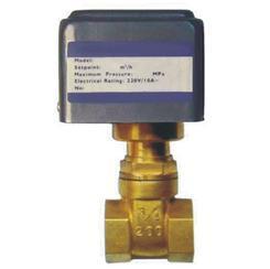 DN5-1型靶式流量控制器