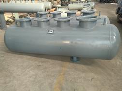 专业生产锅炉分集水器;集分水器;分水缸;