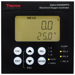 Alpha DO2000 系列溶解氧控制器