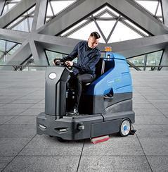 重庆R180大型洗地车
