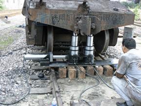 TXW-TS200液压复轨器经久耐用