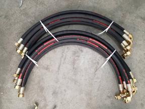 高壓高溫管廠家 杭州液壓油管銷售廠家定做