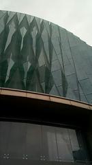 北京玻璃幕墙施工