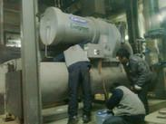 开利19XR离心式冷水机组维修