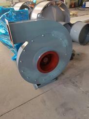 盐城F4-72玻璃钢离心风机的外型设计图机及价格