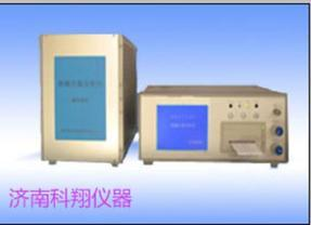 5110C核磁共振含油率测定仪